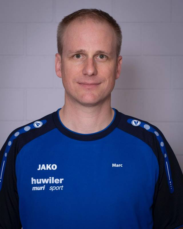 Marc Hofer