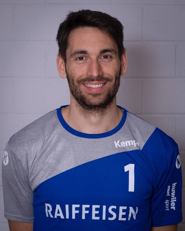 Marco Kaufmann