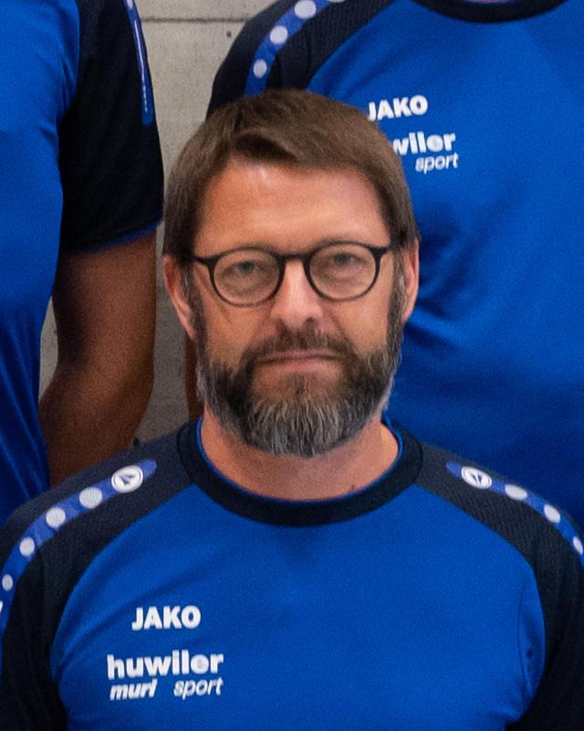 Matti Staufer