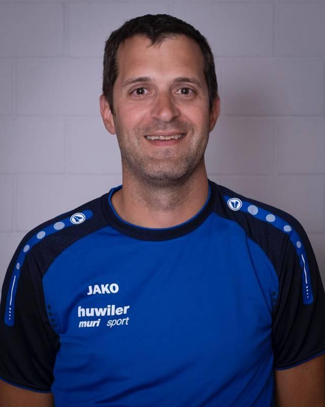 Patrick Nadig