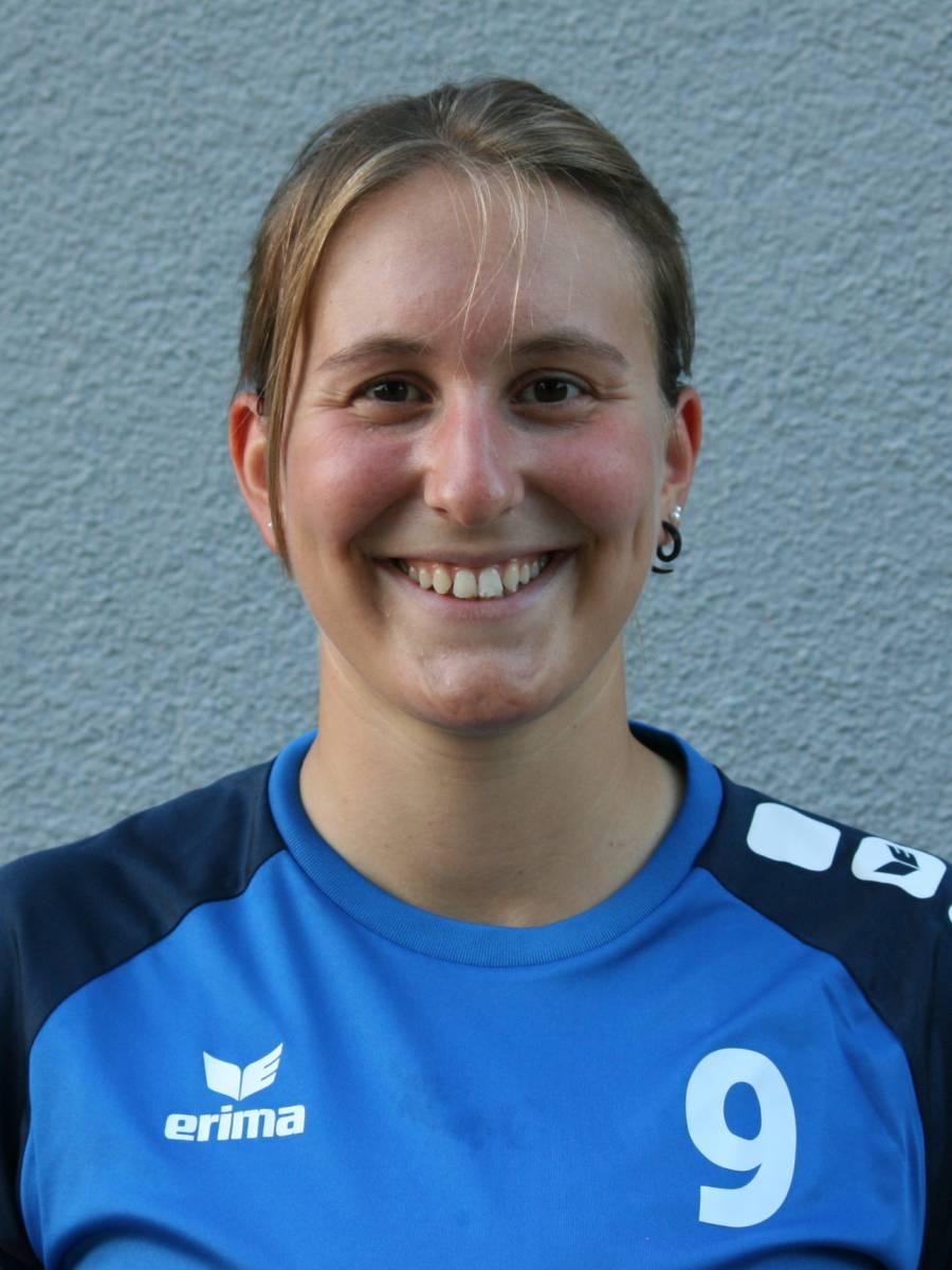 Carmen Wick