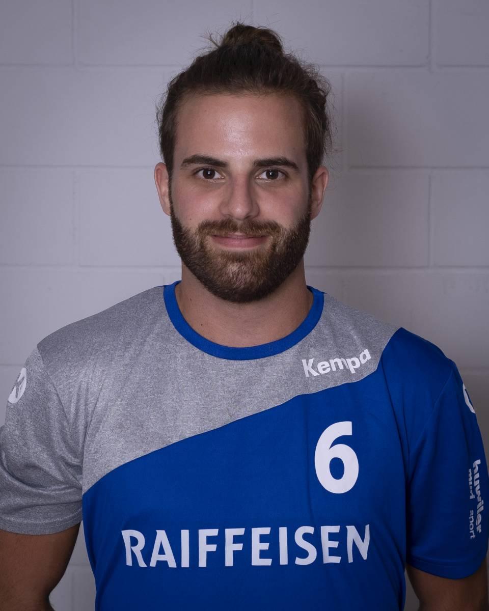 Dominik Frei