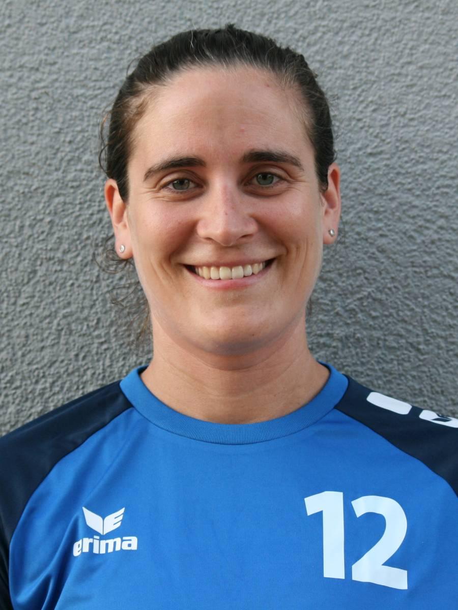Sarina Bösch