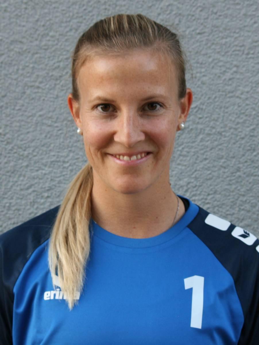 Tanja Stahel