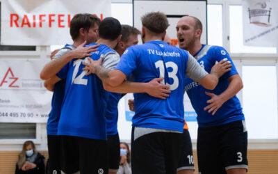 Doppelwochenende: Liga & Swiss Cup