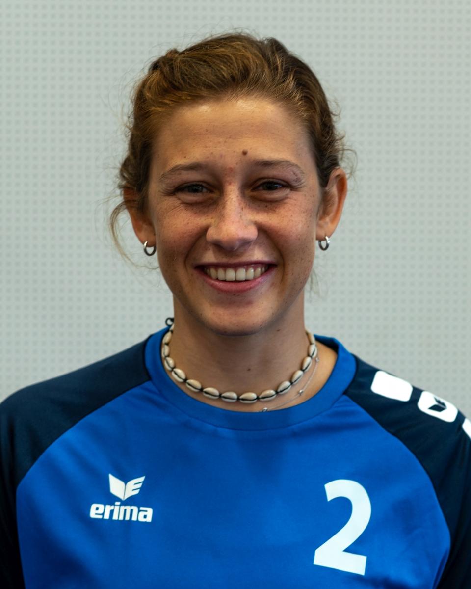 Chiara Gassmann