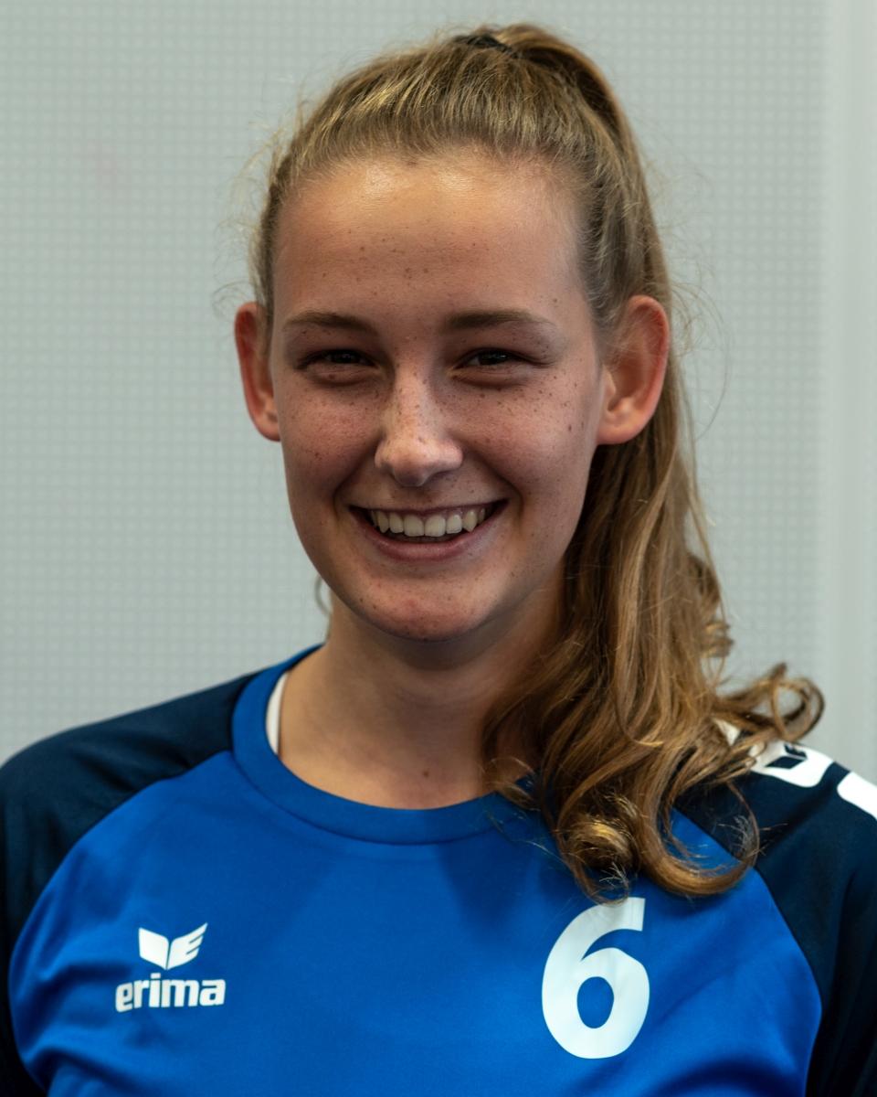 Laura Gassmann
