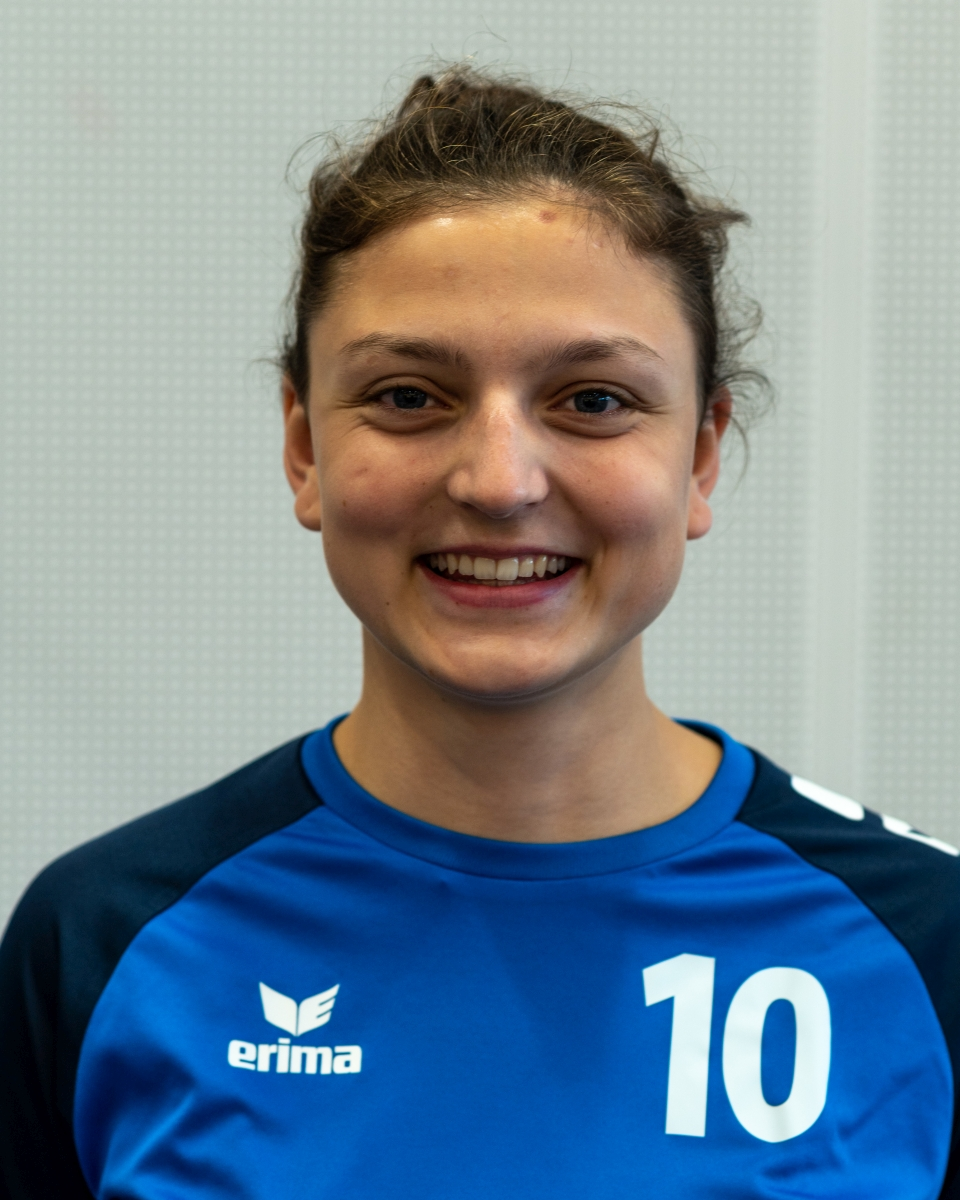 Alexandra Högger