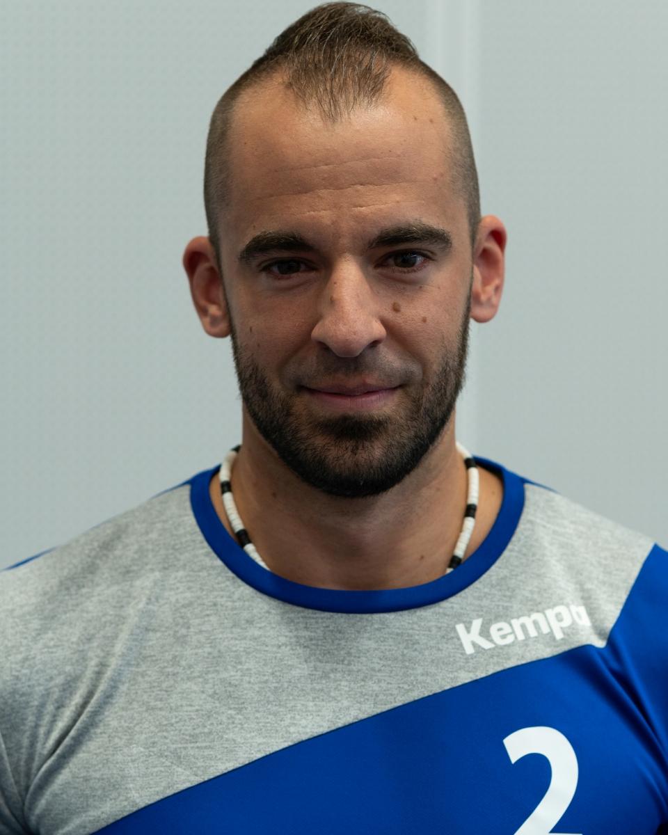 Pascal Arnet