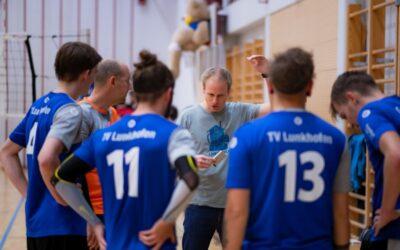 Nach dem Trainingslager in Mürren geht es für die Erstligisten aus dem Reusstal direkt in die dritte Meisterschaftsrunde